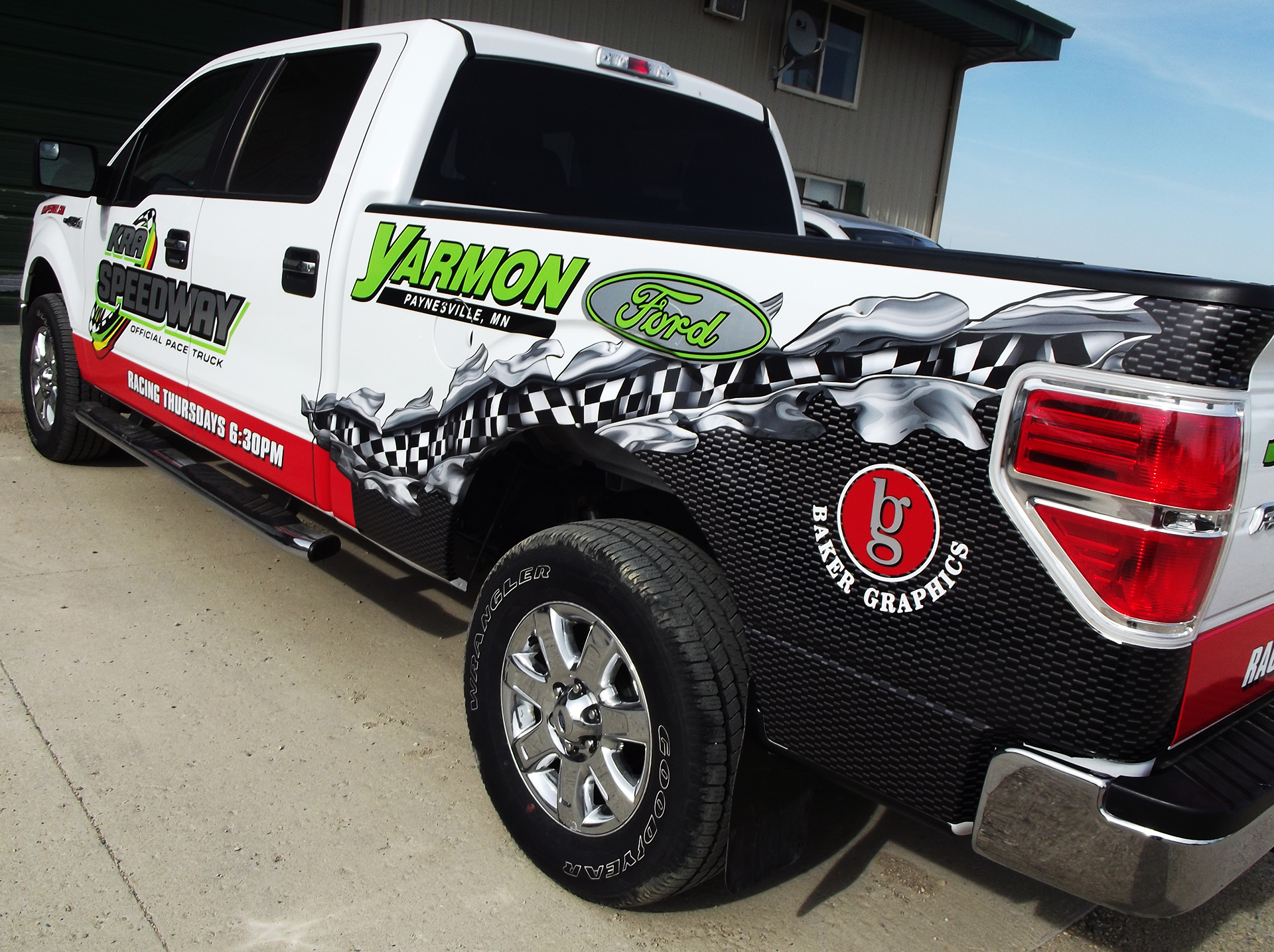 3a39c993d6 Vehicle Wraps   GRAPHICS
